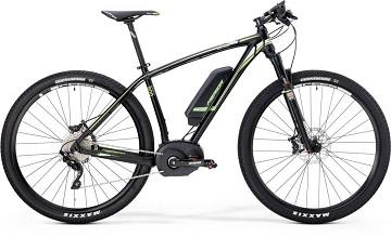 Huur Mountainbike Schoorl Elektrisch