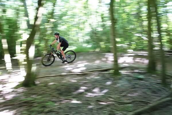 Huur mountainbikes kombocht Geestmerambacht