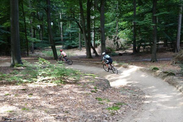 Huur mountainbikes Amerongen kombocht