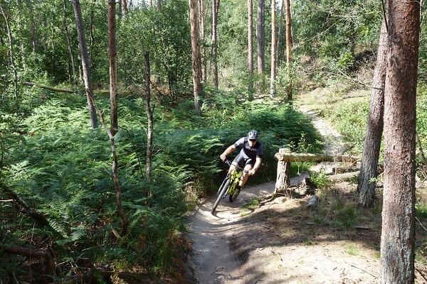 Huur mountainbike huren Drunen Snelle bochten 600 x 400