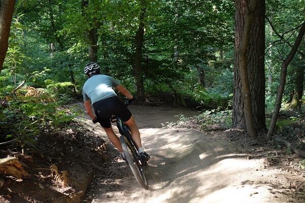 Mountainbike huren Nijmegen kombochten