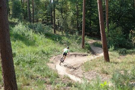 Mountainbike huren Rijk van Nijmegen